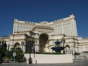 Monte Carlo, Las Vegas.